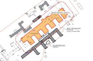 Геотехническое обоснование строительства Красноярская больница